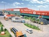 Công ty thép Việt - Ý bị xử phạt 140 triệu đồng