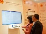 Ứng dụng CNTT, rút ngắn thời gian thực hiện các dịch vụ công