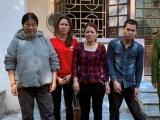 Nghệ An: Triệt phá đường dây đánh bạc qua mạng