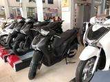 Ra mắt mẫu Honda Dio giá chỉ 19 triệu đồng