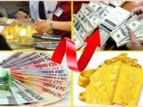 Giá vàng và ngoại tệ ngày 19/2: Vàng tăng vọt, nhân dân tệ và đô la Úc giảm