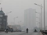 Không khí tại Hà Nội tiếp tục bị ô nhiễm