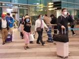 Hà Nội và Hải Phòng cách ly các lao động trở về từ Hàn Quốc
