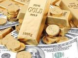 Giá vàng và ngoại tệ ngày 28/2: Vàng, Euro và đồng Bảng đều khởi sắc
