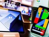 Google và Microsoft đang đẩy nhanh kế hoạch sản xuất tại Việt Nam