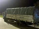 Thêm tài xế xe tải đi ngược chiều cao tốc Hà Nội-Hải Phòng bị phạt 17 triệu đồng