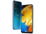 HTC ra mắt smartphone giá rẻ đầu tiên trong năm 2020