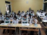 Sơn La: Học sinh tiếp tục nghỉ sau một ngày đến trường