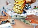 Giá vàng và ngoại tệ ngày 4/3: Vàng tăng vọt, USD giữ giá