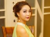 Diễn viên 10X Nguyễn Như Ngọc khoe vai trần tại công chiếu 'Kinh Tế Đen'