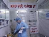 Hải Phòng: Cách ly bố của bệnh nhân dương tính với Covid-19 tại Hà Nội