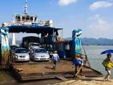 Hải Phòng: Tạm dừng đón du khách đến đảo Cát Bà