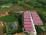 Phú Thọ: Sở TN-MT lên tiếng về việc công ty Dabaco bị phạt 300 triệu đồng