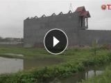 Yên Phúc- Ý Yên (Nam Định): Hàng trăm nghìn mét vuông đất nông nghiệp bị sử dụng sai mục đích