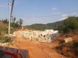 Đắk Nông: Hàng loạt sai phạm tại mỏ đá Phú Tài