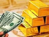 Giá vàng và ngoại tệ ngày 13/3: Vàng giảm mạnh, USD tăng vọt