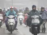Dự báo thời tiết ngày 15/3: Bắc Bộ có mưa vài nơi