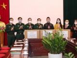 Ca sĩ Tùng Dương, Phạm Thùy Dung, Tóc Tiên kêu gọi quỹ 'Chung tay đẩy lùi Covid-19'