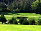 Hệ thống sân Golf FLC- Điểm đến an toàn với nhiều giải pháp phòng chống dịch đồng bộ