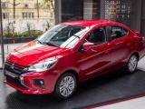 Mitsubishi Attrage 2020 hứa hẹn cạnh tranh khốc liệt ở Việt Nam