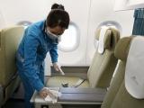 Đề xuất giảm giá dịch vụ hàng không