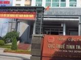 Thanh Hóa: Một trưởng Phòng Nghiệp vụ Cục thuế tỉnh bị bắt