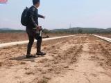 Kon Tum: 'Vẽ khu dân cư ảo', phân lô bán nền trái quy định