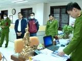 Thanh Hóa: Bộ Tài chính thông tin về việc Trường phòng Pháp chế cưỡng đoạt 100 triệu