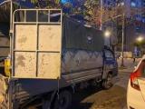 Hà Nội: Bắt giữ xe tải chở lậu 50.000 khẩu trang trong đêm