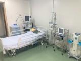 TPHCM: Lắp đặt 20 phòng cách ly áp lực âm tại bệnh viện Cần Giờ