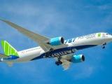 Bamboo Airways đưa công dân châu Âu hồi hương cùng hàng cứu trợ y tế của Chính phủ Việt Nam