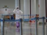 Việt Nam ghi nhận 134 ca nhiễm Covid-19