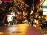 Hà Nội: Chủ tịch UBND quận Ba Đình đề nghị người dân hạn chế ra đường