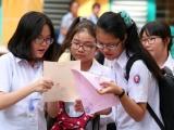 Hải Phòng: Đề xuất giảm môn thi tuyển sinh vào lớp 10