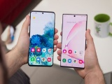 Samsung Galaxy Note 20+ lộ diện hình ảnh thiết kế