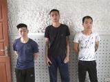 Thái Bình: Khởi tổ, bắt tạm giam 3 đối tượng bán phụ nữ sang Trung Quốc