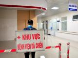 Bắc Ninh: Lập 2 bệnh viện dã chiến để phòng chống dịch Covid-19