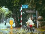 Dự báo thời tiết ngày 27/3: Không khí lạnh tràn về kèm mưa dông