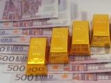 Giá vàng và ngoại tệ ngày 27/3: Vàng và Euro đều tăng