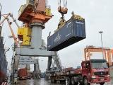 Xuất siêu quý I của Việt Nam ước đạt 2,8 tỷ USD