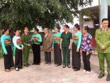 Thanh Hóa: 525 Công an chính quy về nhận nhiệm vụ tại các xã, thị trấn