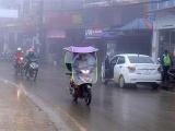 Dự báo thời tiết ngày 30/3: Bắc Bộ có mưa nhỏ rải rác