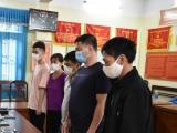 Phá đường dây lô đề giao dịch hơn 1 tỷ mỗi ngày tại Ninh Bình