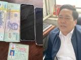 Thanh Hóa: Tạm giam 4 tháng Trưởng Phòng Pháp chế Cục thuế tỉnh Thanh Hóa