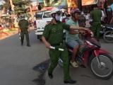 Nhiều địa phương xử phạt nghiêm người không đeo khẩu trang