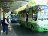 TP HCM tạm dừng toàn bộ hoạt động xe buýt từ 1/4