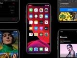 Apple tung ra bản cập nhật iOS 13.4.1