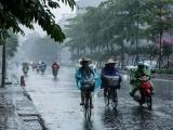 Dự báo thời tiết ngày 8/4: Phần lớn cả nước có mưa