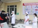 Bắc Giang: Từ ngày 9/4, người dân không được đến các địa phương có dịch Covid-19