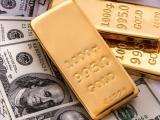 Giá vàng và ngoại tệ ngày 9/4: Vàng giảm nhẹ, USD bật tăng trở lại